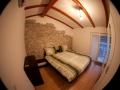 Smještaj u apartmanima Zazid (OSP)